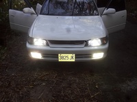Toyota Corolla 1,5L 1993