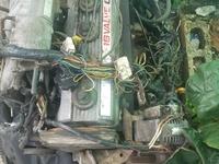 Toyota Camry 1990 Engine