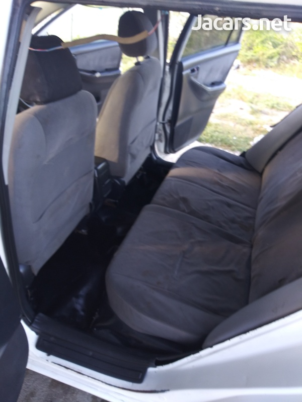 Toyota Fielder 1,5L 2005-6