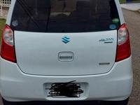 Suzuki Alto 0,7L 2013