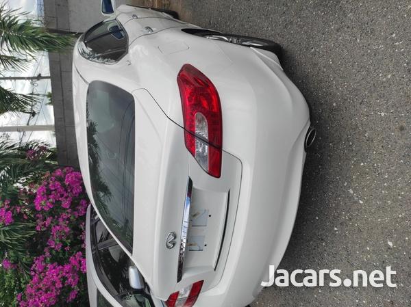 Nissan Fuga 2,5L 2013-4