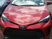 Toyota Corolla 1,8L 2018