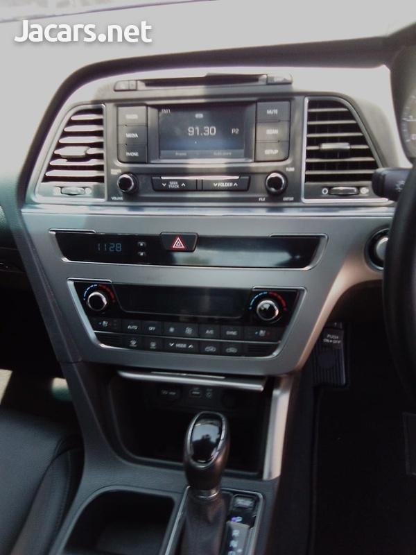 Hyundai Sonata 2,0L 2015-2