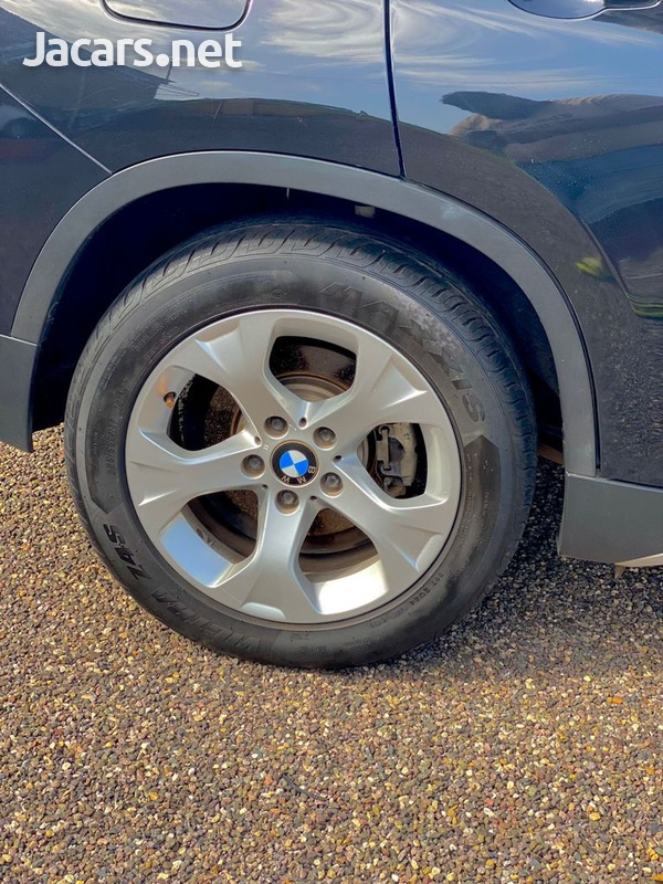 BMW X1 2,0L 2011-6