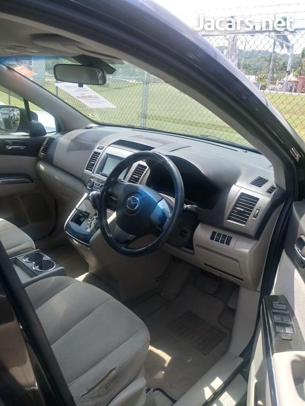 Mazda MPV 2,3L 2009-5