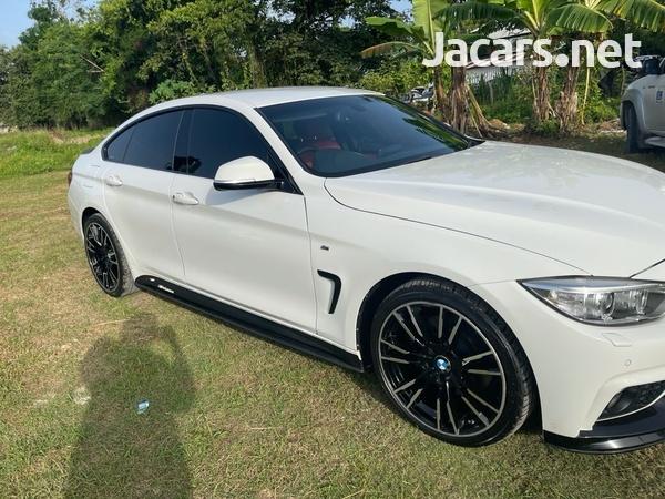BMW 4-Series 3,3L 2015-1