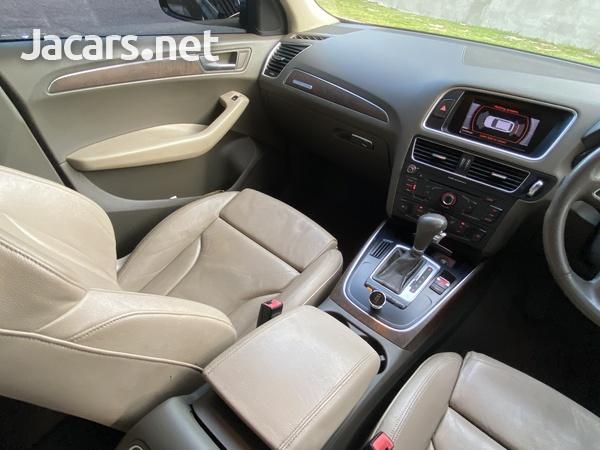Audi Q5 3,0L 2012-2