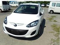 Mazda Demio 1,2L 2013