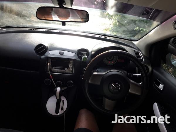 Mazda Demio 1,3L 2009-2