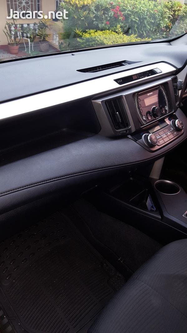 Toyota Rav4 1,9L 2013-1