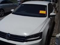 Volkswagen Jetta 1,6L 2015