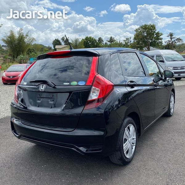 Honda Fit 1,3L 2018-4