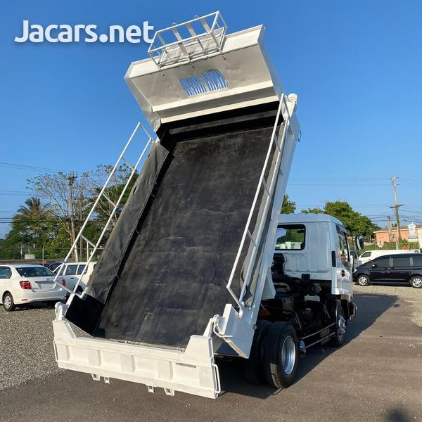2007 Isuzu FORWARDTipper Truck-3