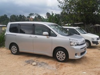 Vehicles Vans 1,8L 2013