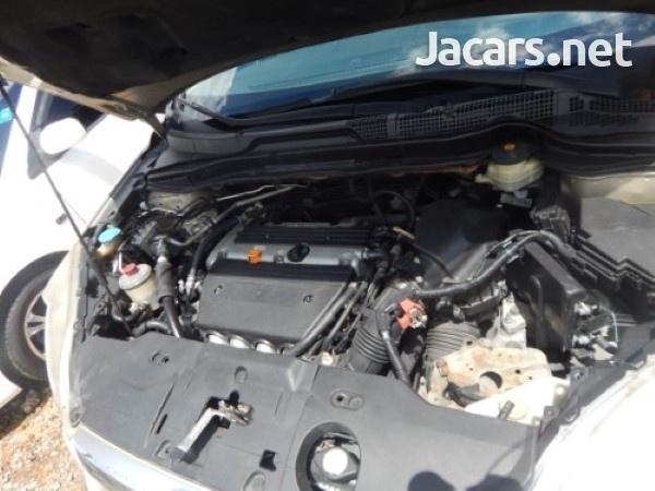 Honda CR-V 1,5L 2009-8