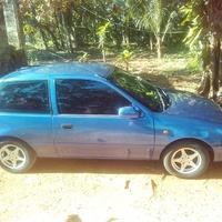 Suzuki Swift 1,0L 1996