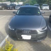 Audi A4 2,0L 2015