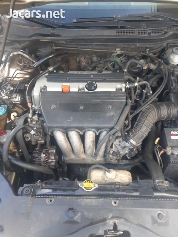 Honda Accord 2,0L 2003-2