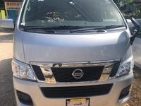 Nissan Caravan 3,6L 2013