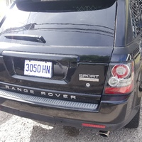 Land Rover Range Rover 4,7L 2009