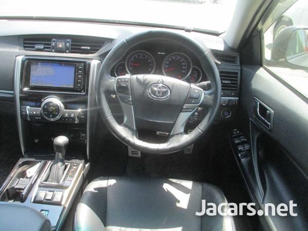 Toyota Mark X 3,5L 2015-3