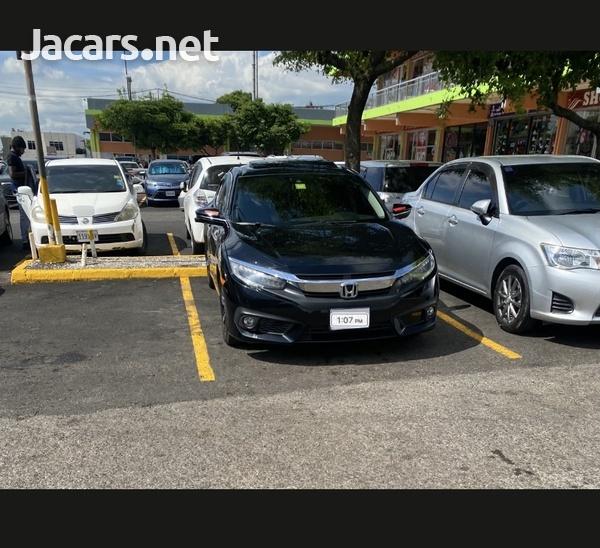 Honda Civic 1,5L 2016-8