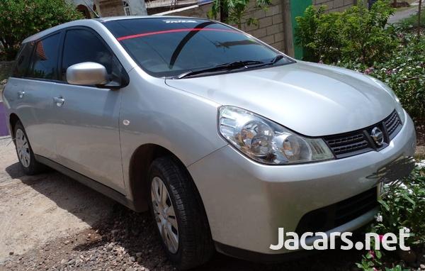 Nissan Wingroad 1,5L 2015-3