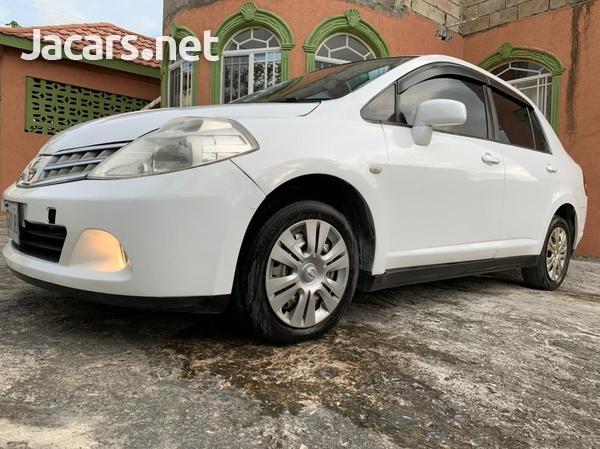 Nissan Tiida 1,9L 2009-2