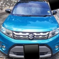 Suzuki Vitara 1,5L 2016