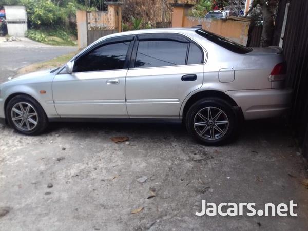 Honda Domani 1999 1,5L 1999-5