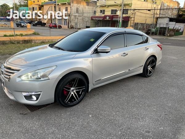 Nissan Teana 2,0L 2014-3