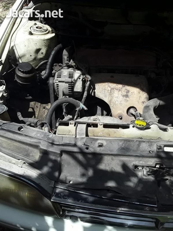 Toyota Camry 3,0L 1992-8
