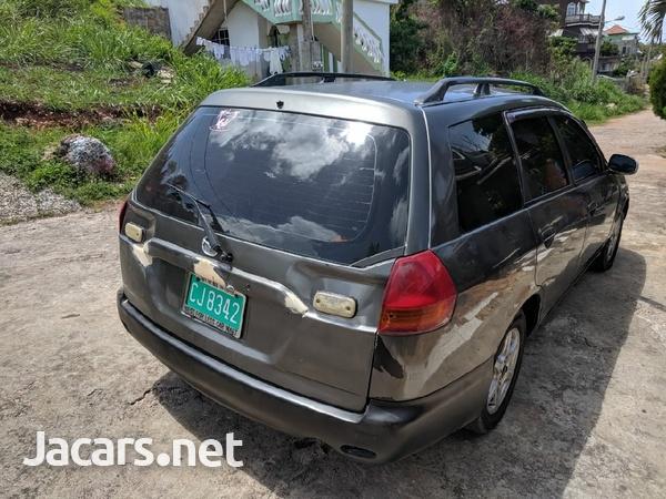 Nissan AD Wagon 1,5L 2001-2