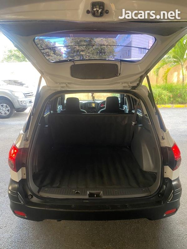 Nissan AD Wagon 1,3L 2012-12