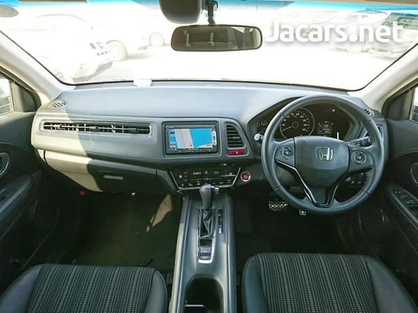 Honda Vezel 2,0L 2015-2