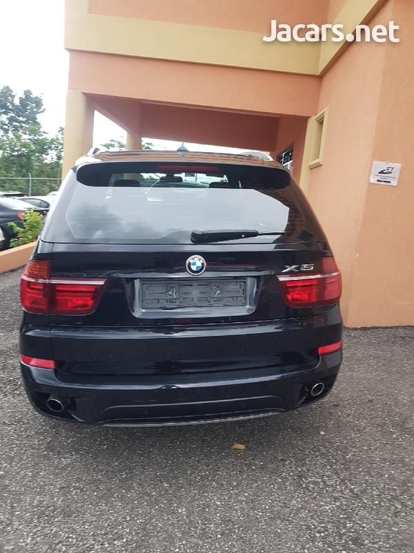 BMW X5 3,0L 2013-7