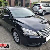 Nissan Sylphy 1,6L 2013