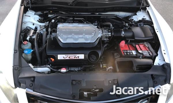 Honda Inspire 3,5L 2012-4