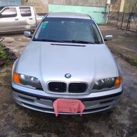 BMW 3-Series 1,8L 2002