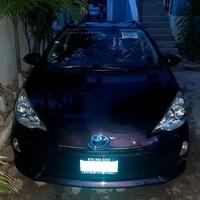 Toyota Aqua 1,5L 2014
