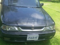 Nissan AD Wagon 3,8L 1996