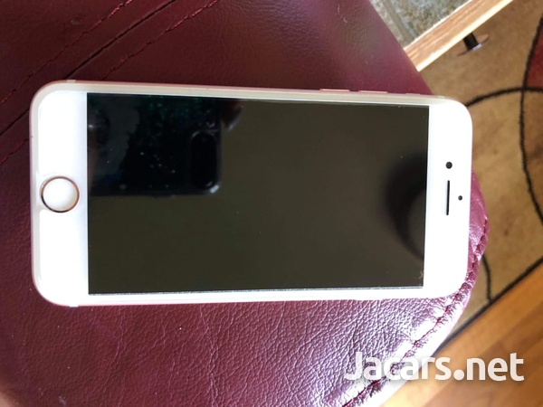 iPhone 7 128GB New-1