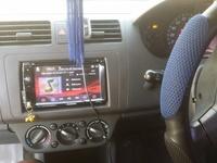 Suzuki Swift 1,2L 2007