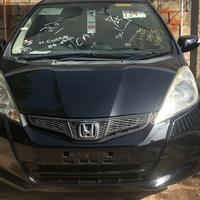 Honda Fit 1,4L 2012