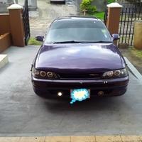 Toyota Corolla 2,0L 1995