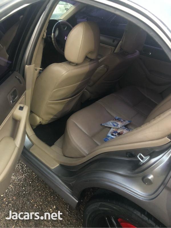 Honda Civic 1,6L 2005-7