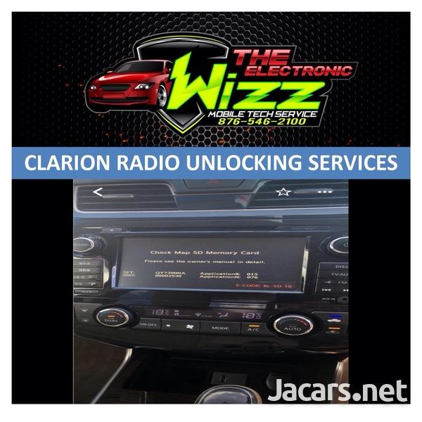 Nissan Radio problems we solve-2