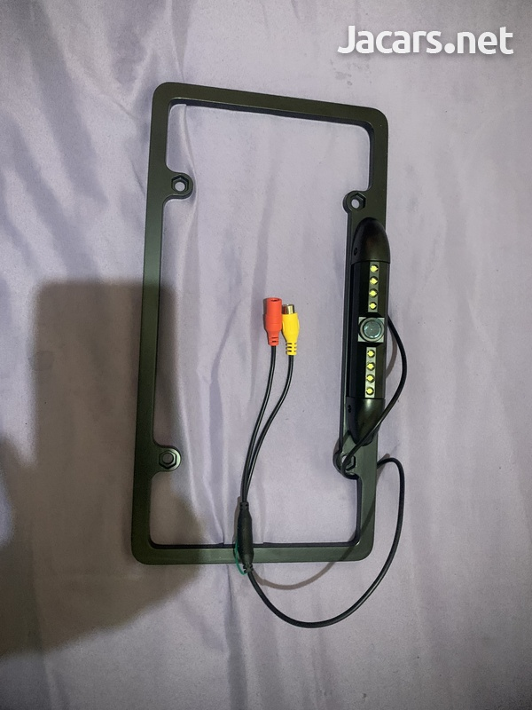 Reverse camera-1