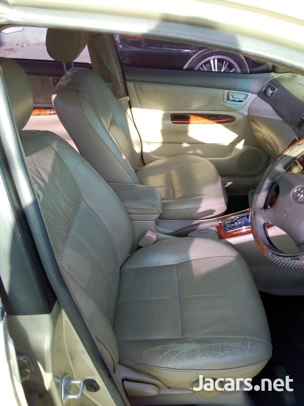 Toyota Corolla 1,8L 2007-5