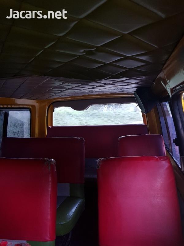 2012 Toyota Regiusace Bus-4